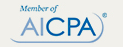 Local CPA - Member of AICPA
